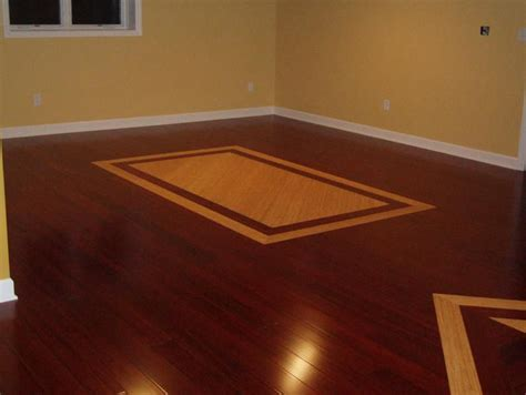 basement bamboo flooring information and guidelines
