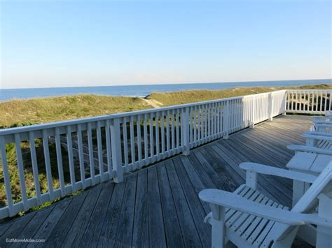 outer banks beach house where to stay in the outer banks eat move make