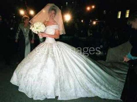 imagenes del vestido de novia de niurka thalia s wedding youtube