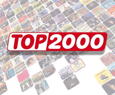 Best 2000s - achtergrondverhaal de radio 2 top 2000 amaroso