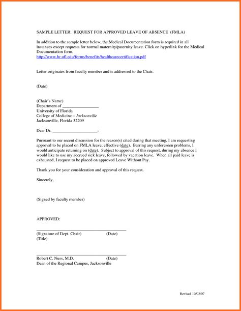 certification letter for leave of absence doctor certificate for sick leave template choice image