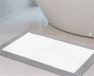 white memory foam bath mat catchoftheday au microdry memory foam large bath mat