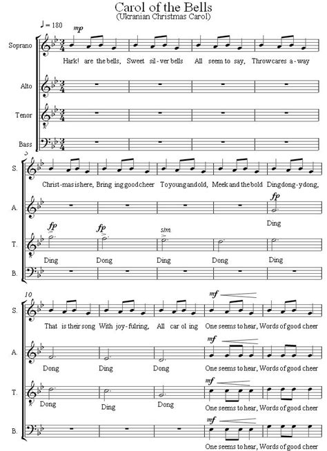 best carol of the bells version 25 best ideas about carol of the bells on the drummer boy piano