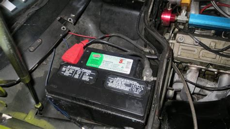 porsche 944 battery size new battery for the 944 pelican parts technical bbs