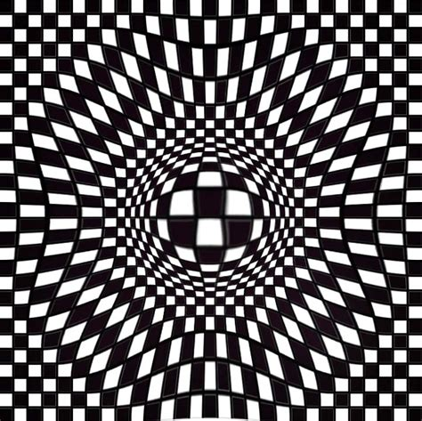 Optical Illusions Wallpaper optical art by britny91 on deviantart