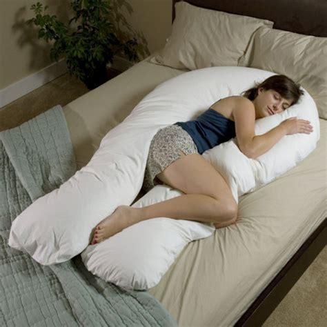 gadgetsbody pillow for sleeping on side