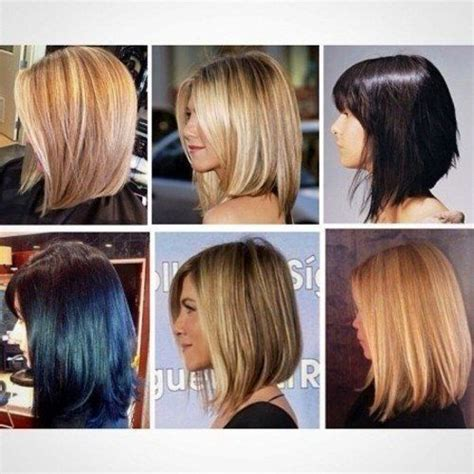 lob hairstyles 360 view 1000 ideas about bob haircut back on pinterest bobbed
