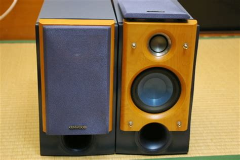 for trade kenwood bookshelf speakers to your gadget