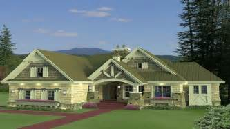 Craftsman Style Ranch Home Plans by Award Winning Craftsman House Plans Craftsman Style House