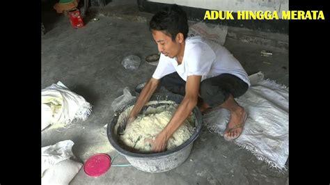 Fermentasi Pakan Ternak Ayam membuat fermentasi pakan ayam kung