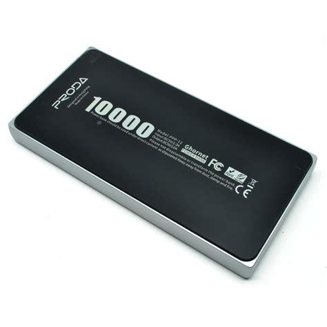 Power Bank Jakarta remax power bank superalloy series 10000mah ppp 12 black jakartanotebook