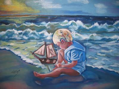 imagenes niños jugando en el mar el ni 209 o que conoc 205 a la leyenda de los educadores vedruna