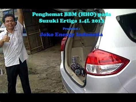 Sensor Oxygen O2 Knalpot Atas Suzuki Ertiga hho joko energy on suzuki ertiga 2013