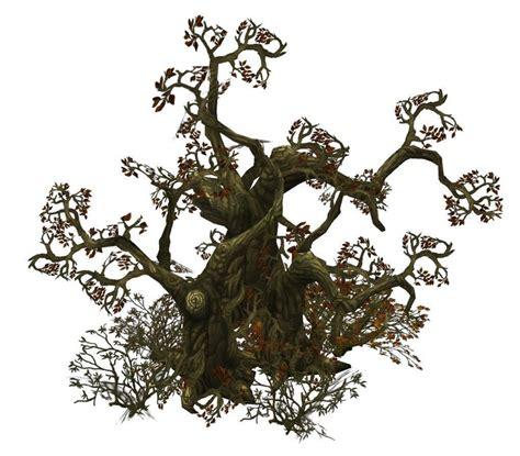 tree sh best 3d models for part 2 flora