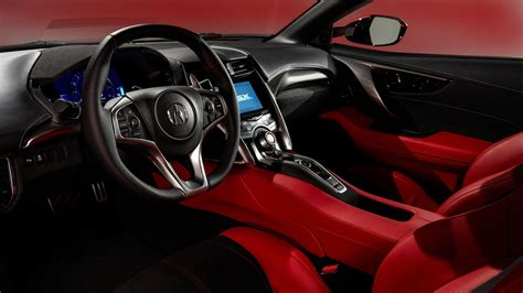 acura inside acura nsx interior www pixshark com images galleries
