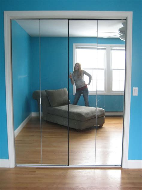 stanley sliding mirror closet doors stanley mirrored closet doors home design ideas