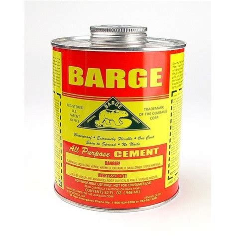 barge all purpose cement rubber leather shoe glue 1 q ebay