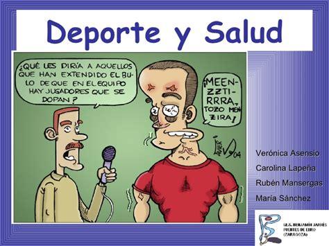 Deportes Y Am by Salud Deporte Y Salud 1