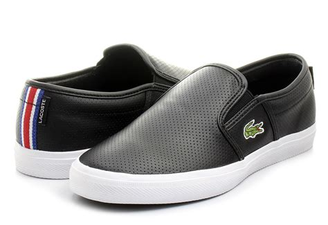 lacoste sport shoes for lacoste shoes gazon sport 153spm0012 02h shop