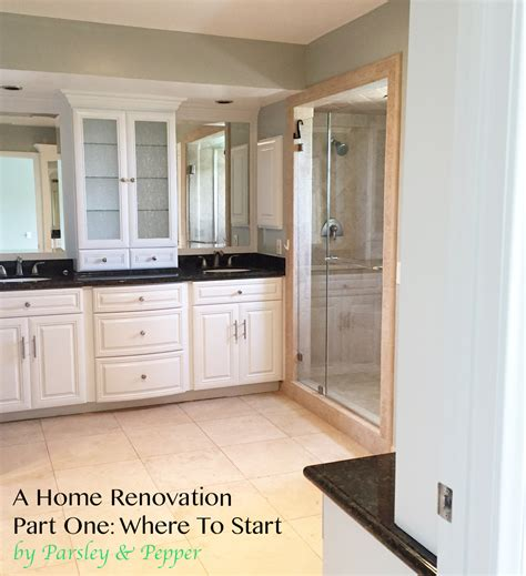 renovating a home where to start house renovation where to start 187 a home renovation