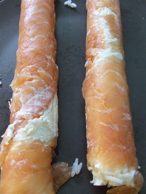 駘駑ents de cuisine but makis au saumon fum 233 et fromage frais mes premiers essais
