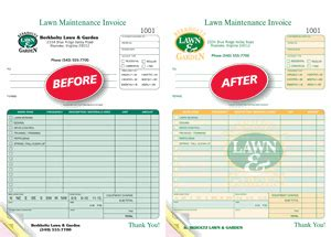 Landscape Forms Custom 5568 Landscape Form 8 1 2 X 11 Quot