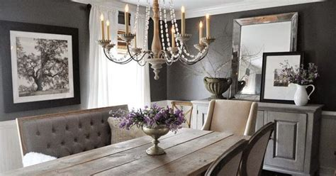 Kendall Dining Room Kendall Charcoal In Our Dining Room By Dear Lillie Our Home Kendall Charcoal And
