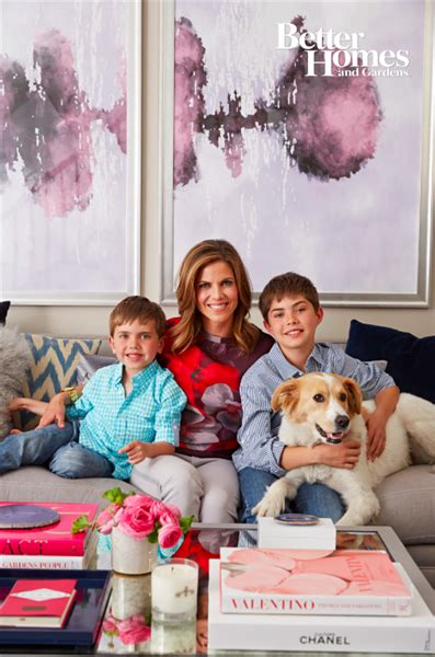 natalie morales shares living room makeover today