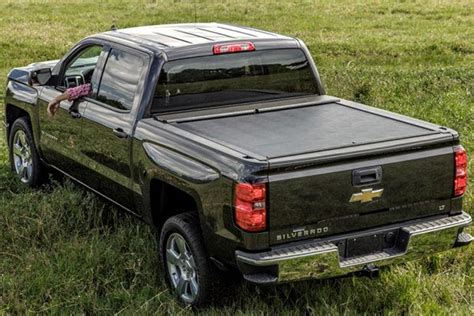 Roll N Lock Bed Cover by Roll N Lock M Series Tonneau Cover Read Reviews Free