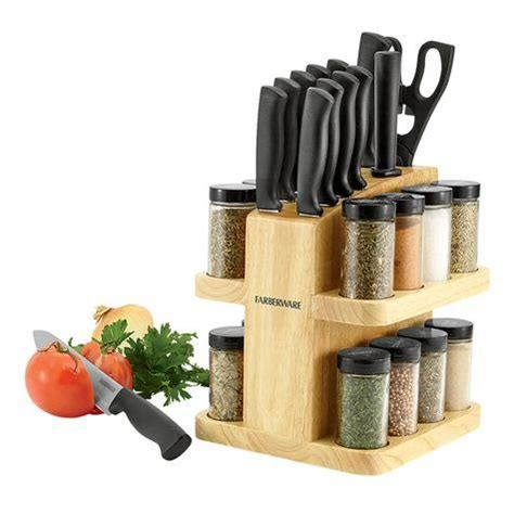 Macy S Gift Card Not Working Online - farberware 30 piece slice and spice cutlery set best price
