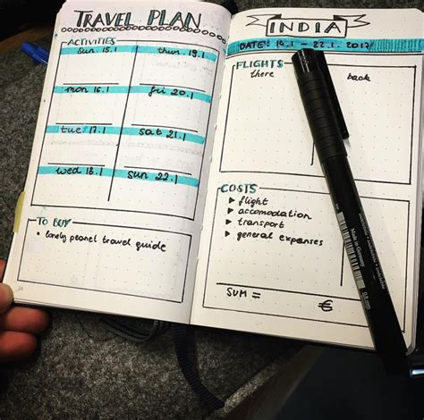 trip diary template trip diary template images template design ideas