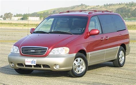 how things work cars 2002 kia sedona auto manual maintenance schedule for 2004 kia sedona openbay