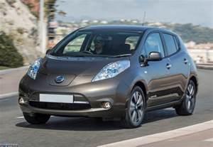 2016 Nissan Leaf 2016 Nissan Leaf Ev Offers More Range Car Reviews New