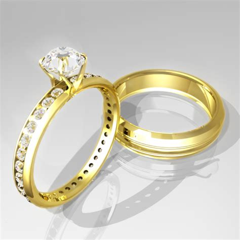 wedding rings 4 steps to finding a perfect ring zambia wedding