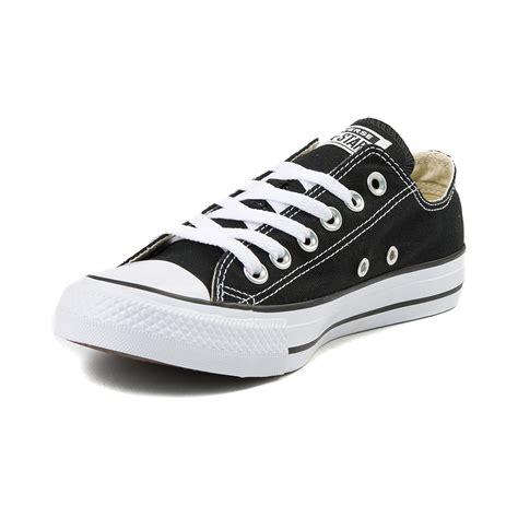 Chuck 2 Black Low converse chuck all lo sneaker black 398562