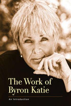 byron biography ebook the work of byron katie free spiritual ebooks