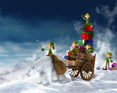 free christmas desktop free desktop wallpaper