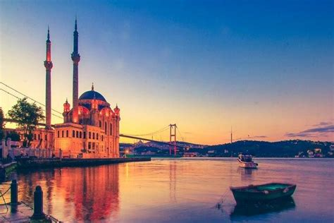 romantic places  istanbul updated  list