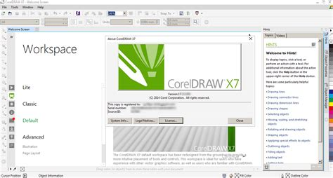 Corel Draw X7 Activator | corel draw x7 crack keygen full version free download