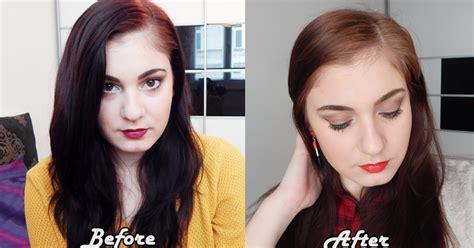 color b4 tanjawhatsername review colour b4 hair colour remover