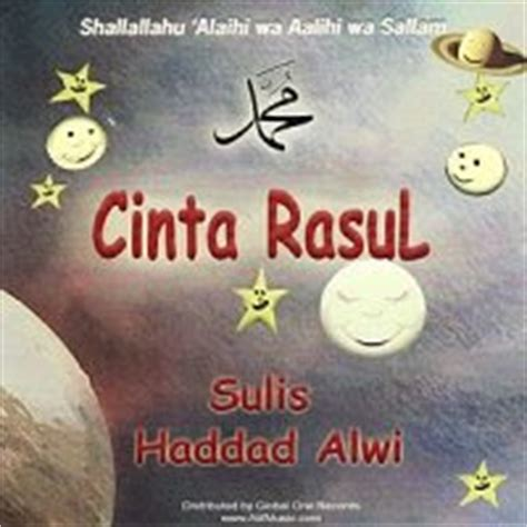 download mp3 album cinta rasul 1 download mp3 album cinta rasul hadad alwi sulis hanya