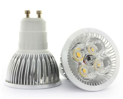 Gu10 Light Bulbs Led Gu10 Led Bulb 5w Led Spotlight 50w Halogen