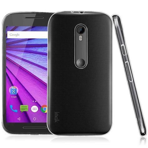 Imak Ultra Thin Tpu For Motorola Moto G2 Xt1068 Xt Baru motorola moto g3 2015 carcasa tpu transparente imak prophone