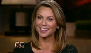 Of booted news women blog lara logan booted on sixty minutes