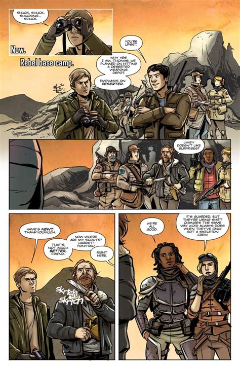 maze runner the cure the official graphic novel prelude books comiclist previews maze runner the cure official