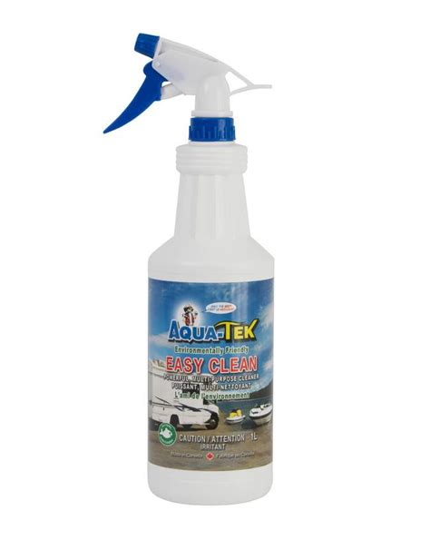 Easy Clean Patio Cleaner Easy Clean All Purpose Cleaner Aqua Tek Products