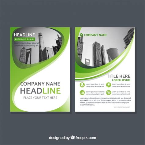 Flyer Design Vorlagen Psd brochure vectors photos and psd files free