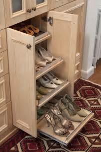 slide out shoe shelves slide out shoe shelves eclectic