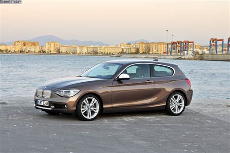 Bmw 1er F21 by 2012 Bmw 1er F21 Pictures Information And Specs