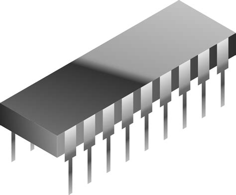 circuit integrated photo clipart integrated circuit